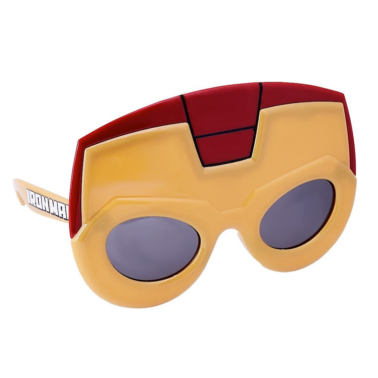 Iron Man Lil' Characters Sun-Staches®