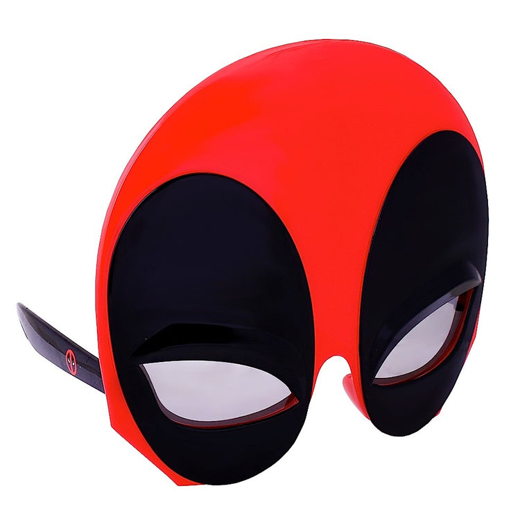 Deadpool Sun-Staches®