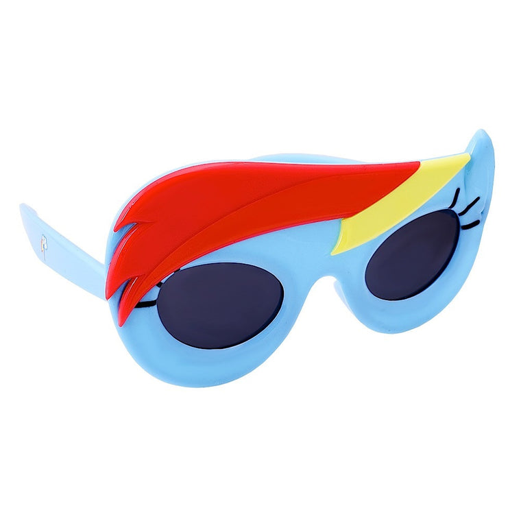 Rainbow Dash Lil Character Sun-Staches®