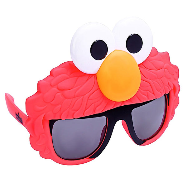 elmo sun staches sunstaches