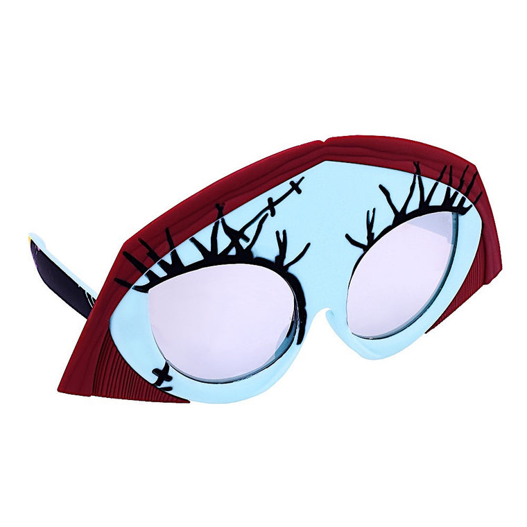 Sally Nightmare Before Christmas Low Profile Sun-Staches®