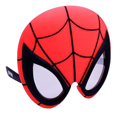 The Amazing Spider Man Sun-Staches®