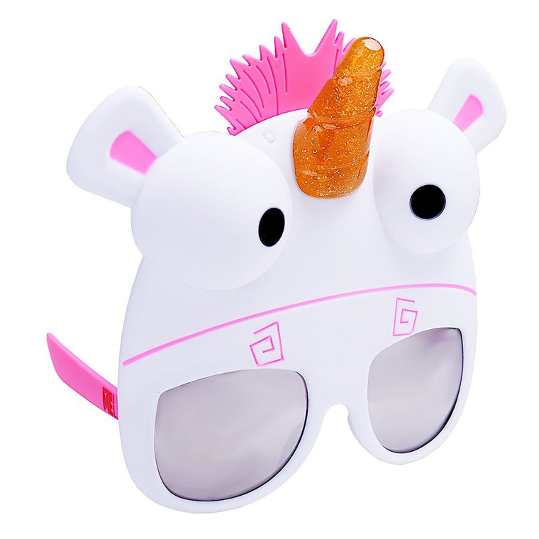 Fluffy the Unicorn Sun-Staches®