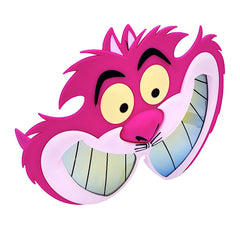 Disney's Cheshire Cat Sun-Staches®
