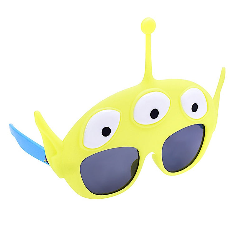 Toy Story Alien Sun-Staches®