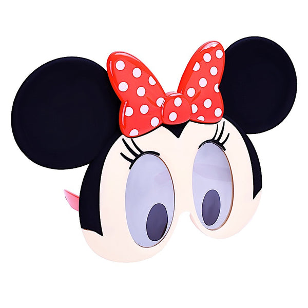 Minnie Mouse Eyes Sun-Staches®