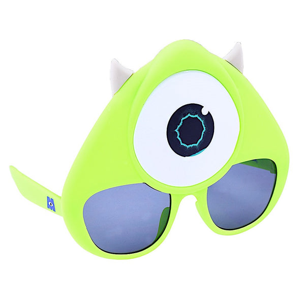 Mike Wazowski Sun-Staches®