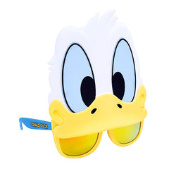 Donald Duck Sun-Staches®