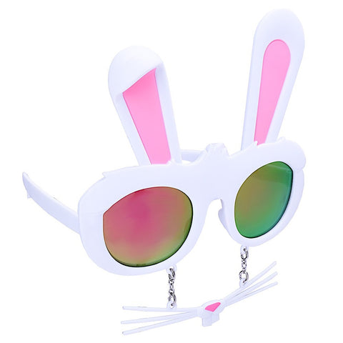 Easter Bunny Sun-Staches®