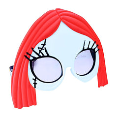 Sally Nightmare Before Christmas Sun-Staches®