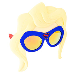 Supergirl Sun-Staches®