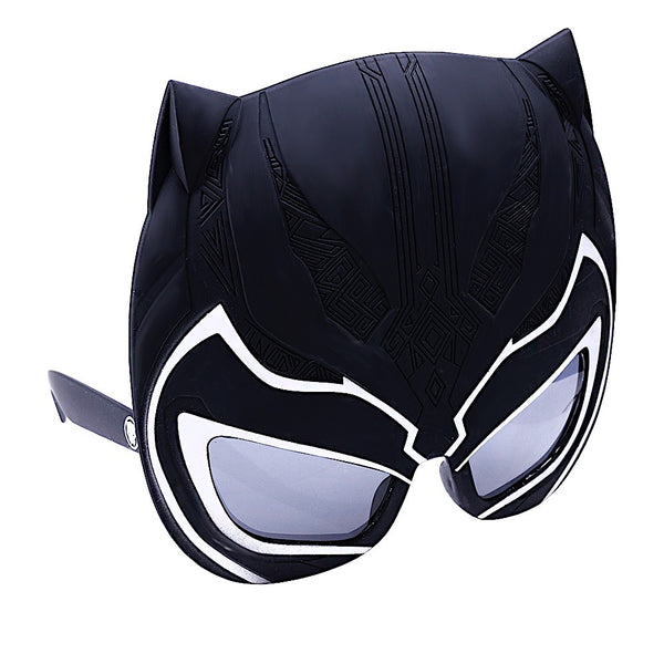 "Black Panther ""Marvel"" Sun-Staches®"