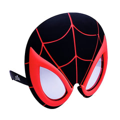 "Miles Morales Spiderman ""Marvel"" Sun-Staches®"