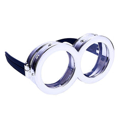 Chrome Minion Goggles Sun-Staches®
