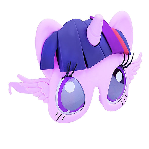 My Little Pony Twilight Sparkle Sun-Staches®
