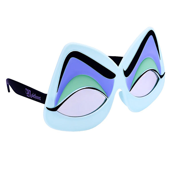Maleficent Villain Eyes Sun-Staches®