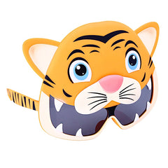 Kids Tiger Sun-Staches®