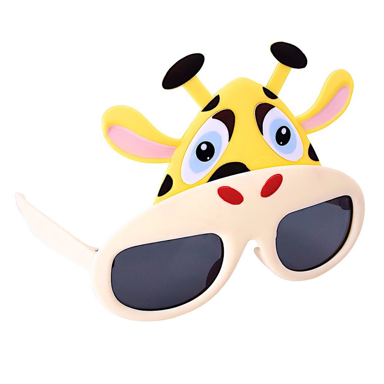 Kids Giraffe Sun-Staches®