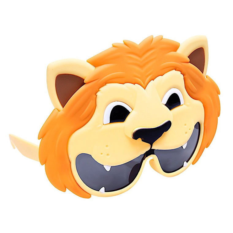 Kids Lion Sun-Staches®