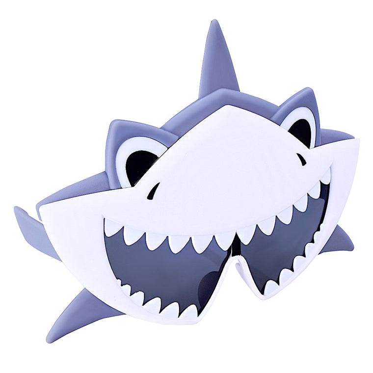 Kids Shark Sun-Staches®