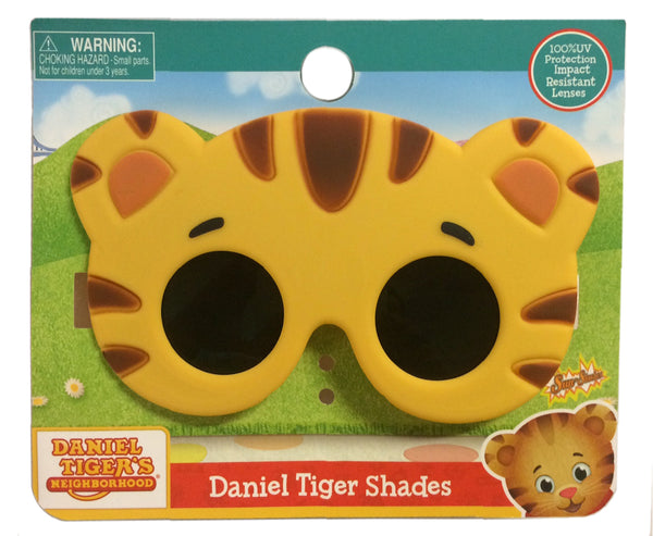 Daniel Tiger Lil Character Sun-Staches®