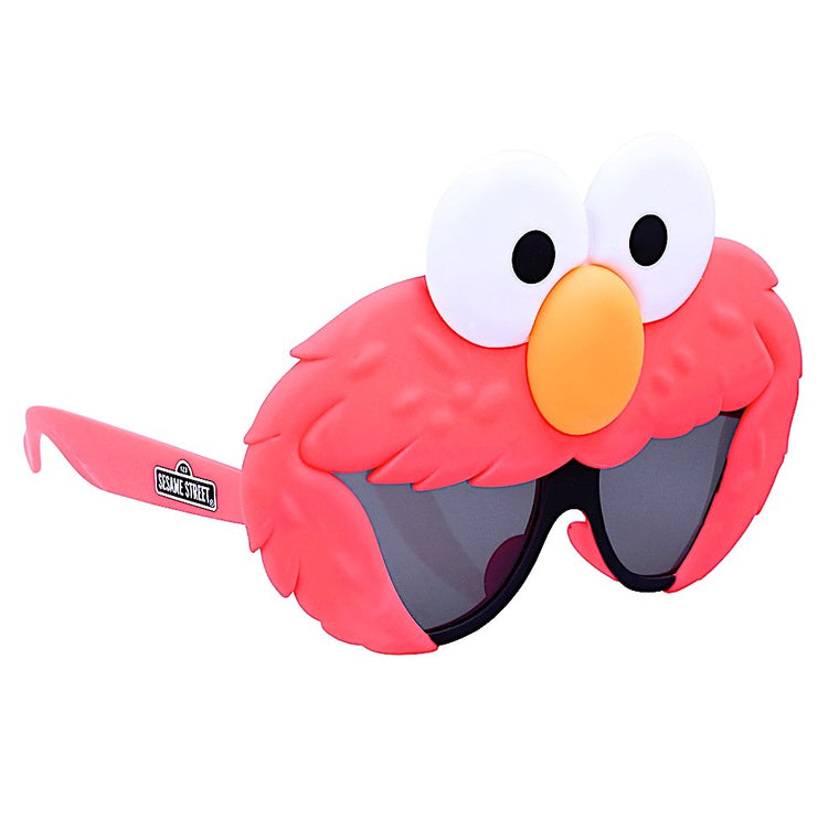 Elmo Lil Character Sun-Staches®