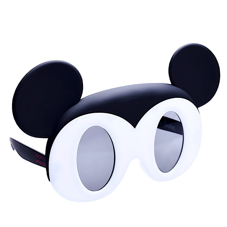 Mickey Mouse Lil Character Sun-Staches®