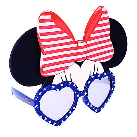 f6147314484c Americana Minnie Mouse Sun-Staches®