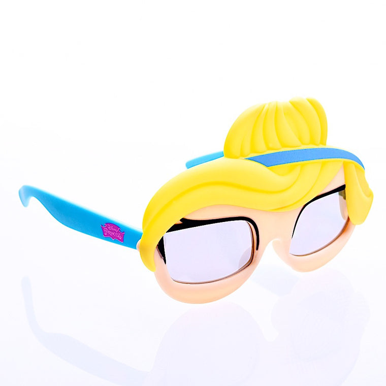 Cinderella Lil Character Sun-Staches®