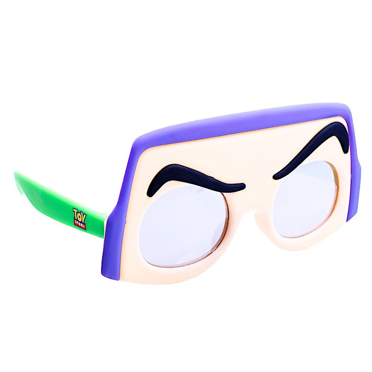 Buzz Lightyear Lil Character Sun-Staches®