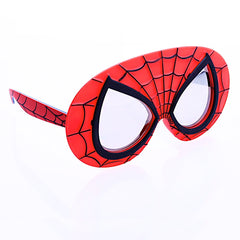 Spider Man Lil Character Sun-Staches®