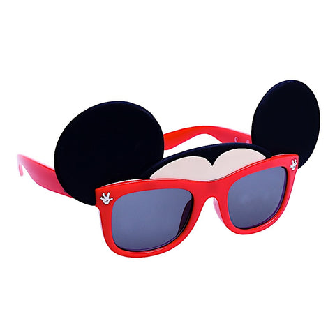 Mickey Mouse Glasses Lil Character Sun-Staches®