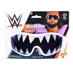 Macho Man Teeth Sun-Staches®