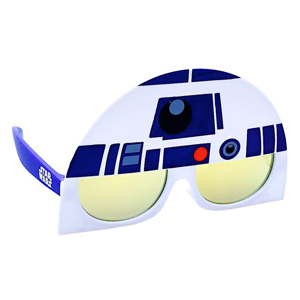 Star Wars R2-D2 Lil' Characters Sun-Staches®
