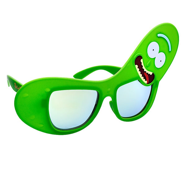 Pickle Rick Sun-Staches®