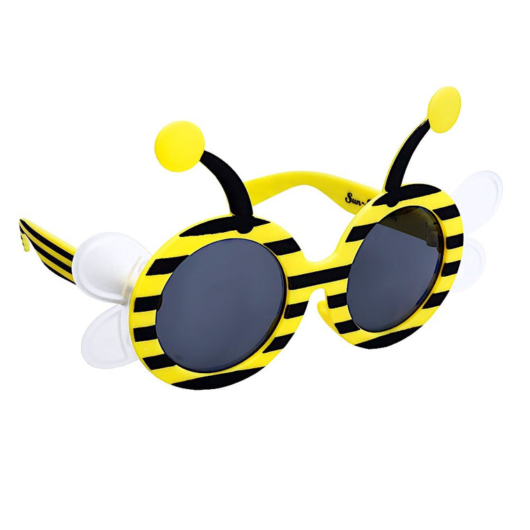 Bee Lil' Characters Sun-Staches