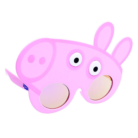 Peppa Pig Lil Characters Sun-Staches