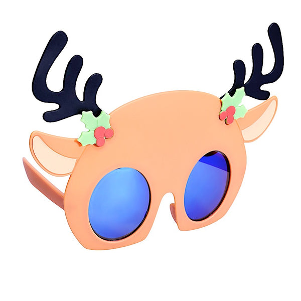 Reindeer Lil' Characters Sun-Staches®