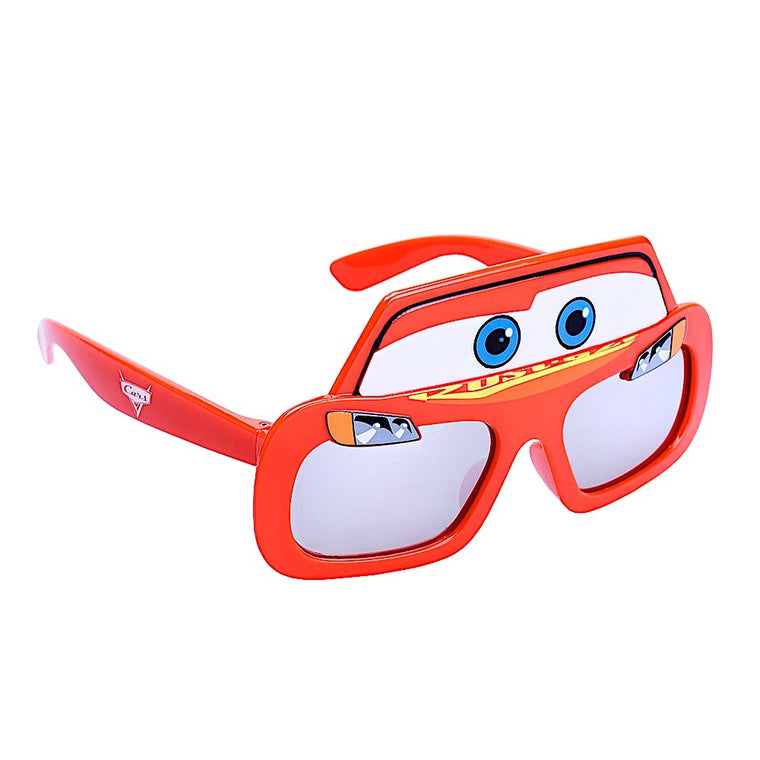 Lightning McQueen Lil' Characters Sun-Staches®