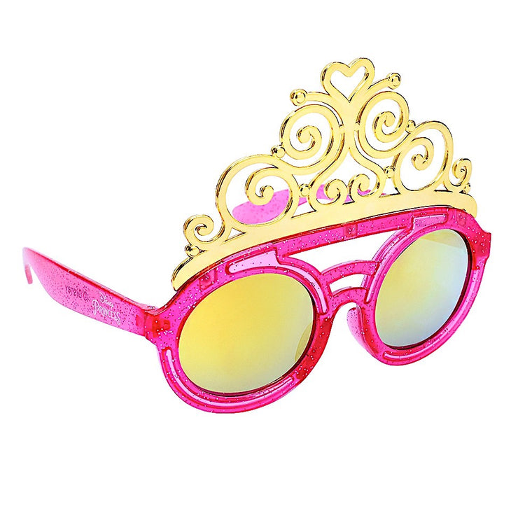 Disney Princess Pink Crown Sun-Staches®