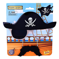 The Pirate Sun-Staches®
