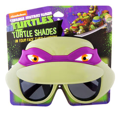 Teenage Mutant Ninja Turtles: Donatello Sun-Staches®
