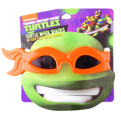 Michelangelo Teenage Mutant Ninja Turtles Bandana Sun-Staches®