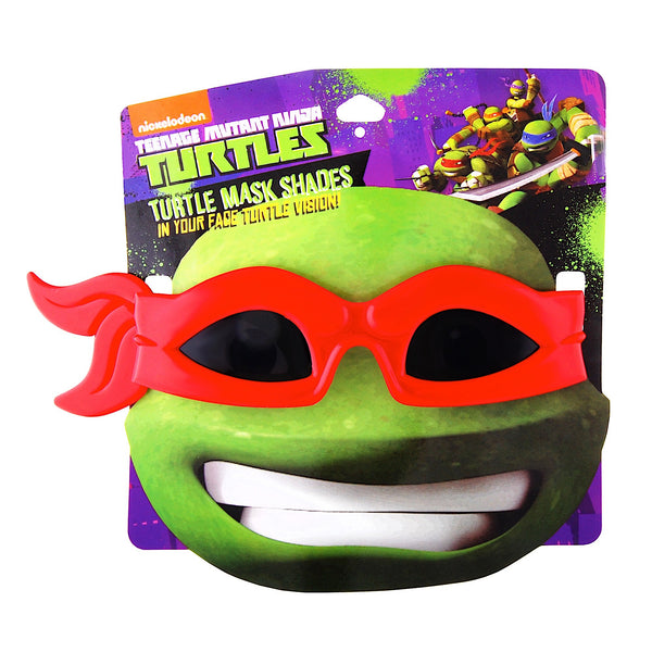 Teenage Mutant Ninja Turtles Bandana #SunStaches