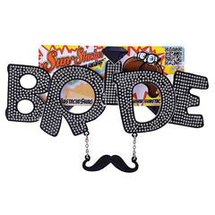 Bride Sun-Staches®