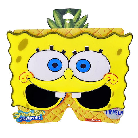 Spongebob Squarepants Sun-Staches®