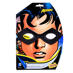 Robin Mask:  DC Comics Edition Sun-Staches®