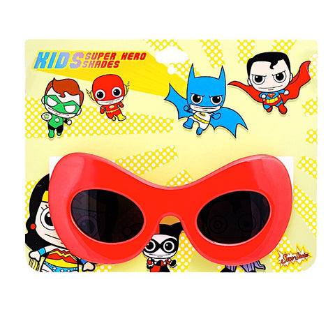 Flash Lil Character Sun-Staches