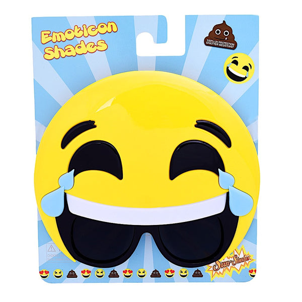 Emoji Tears Sun-Staches®