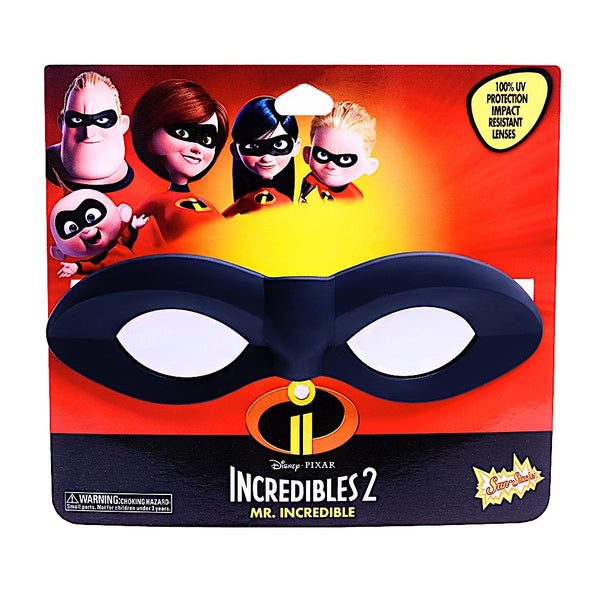 Mr. Incredible Sun-Staches®